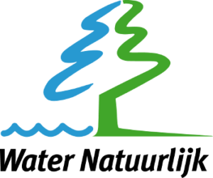 logo Water Natuurlijk Drents Overijsselse Delta