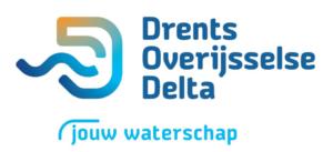 logo Drents Overijsselse Delta
