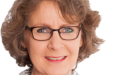 Marion Wichard, fractievoorzitter Water Natuurlijk Drents Overijsselse Delta
